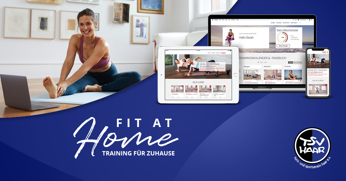 FIT at Home